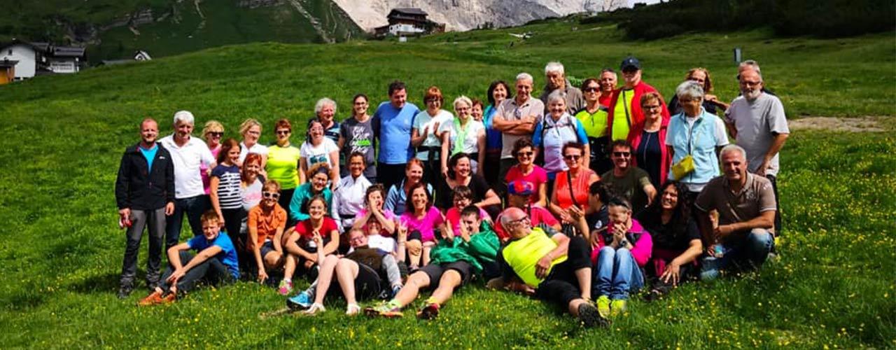 eventi hills nordic walking